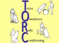 TORC (Tricks, Obedience, Rally, K9 Conditioning)