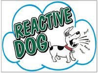 Reactive Dogs