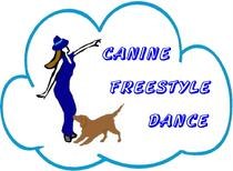 Canine Freestyle Dance